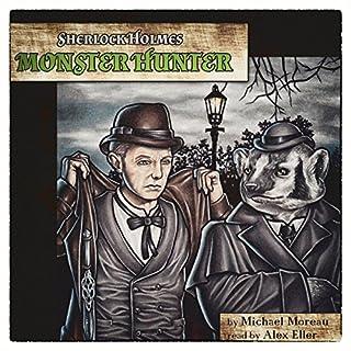 Terror at Scotland Yard audiobook cover art