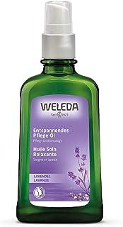 Weleda Lavender Body Oil 100 ml