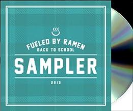 Fueled By Ramen Back To School Sampler 2015