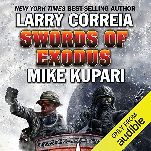 Swords of Exodus cover art