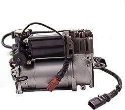 maXpeedingrods Air Suspension Compressor for Audi A8 D3 6/8 Cylinder 2002-2010 Air Pump 4E0616007B