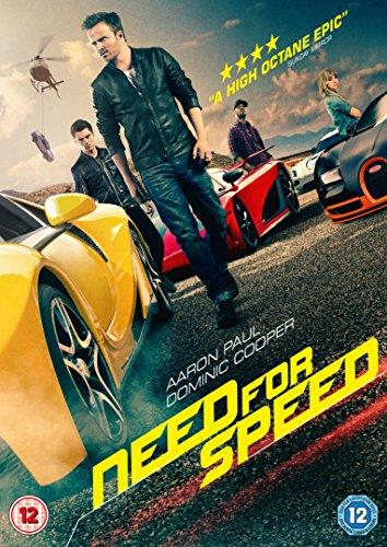 Need for Speed [Edizione: Regno Unito] [Import]