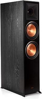 Klipsch RP-8060 FA Dolby Atmos Floorstanding Speaker (Ebony)
