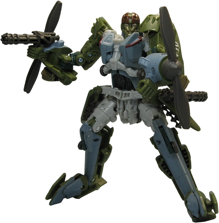 tienda de bajo costo Transformers Transformers Transformers Movie AA-11 Highbrow (japan import)  distribución global