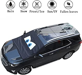 Best car protector from snow Reviews