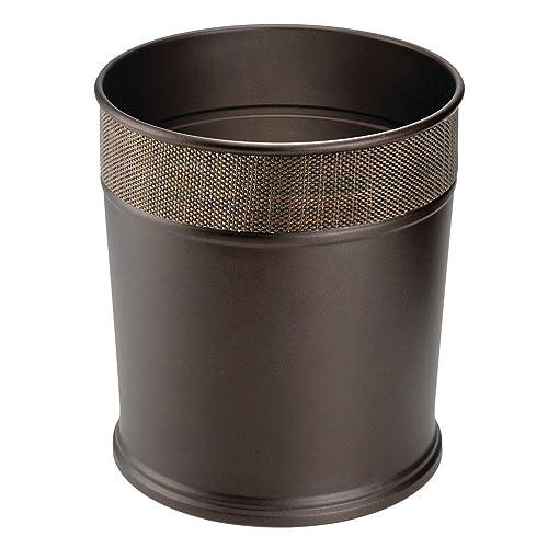 Decorative Trash Bin: Amazon.com