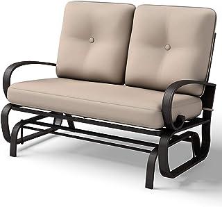 Amazon.com: $100 to $200 - Loveseats / Patio Seating: Patio ...