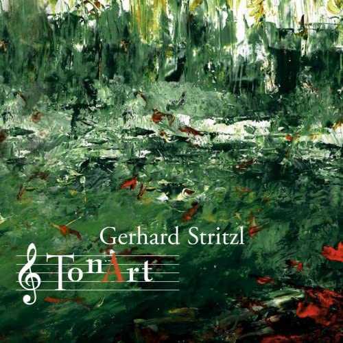 Gerhard Stritzl & Various artists