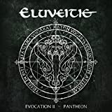 Songtexte von Eluveitie - Evocation II – Pantheon