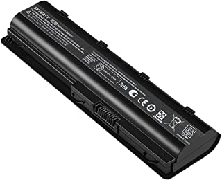 SKYVAST 6 Cell HP MU06 593553-001 Laptop Battery for HP Compaq Presario CQ32 CQ42 CQ62 G42 G62 G72 Notebook