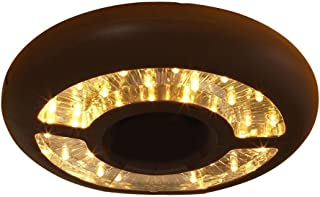 The Gerson Company 2201470 Battery Operated LED Umbrella Light with Up & Down Pattern, 8
