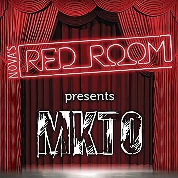 Nova's Red Room Presents MKTO