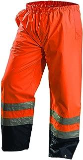Bob Dale Gloves 951901FRS Rain Suit Flame Resistant PVC//Poly//Pvc 3Piece Suit Bob Dave Gloves