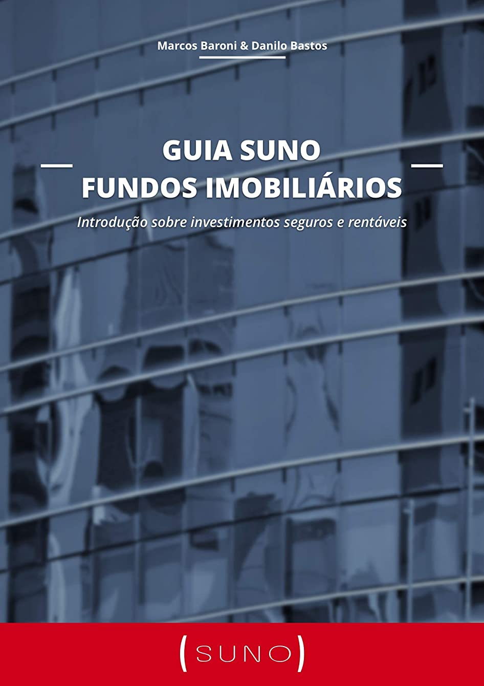 羊のセグメントキャンパスGuia Suno Fundos Imobiliários: Introdu??o sobre investimentos seguros e rentáveis  (Portuguese Edition)