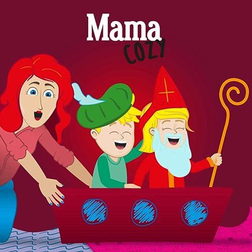 Hoor De Wind Waait Door De Bomen By Ll Kids Kinderliedjes Kinderliedjes Mama Cozy And Sinterklaasliedjes Ll Kids On Amazon Music Amazon Com