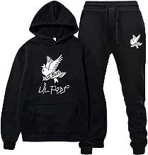 Lil Peep Hell Boy Falling Down Hoodies Pants Sweatshirt Black White 3D Print Colorful Lovely Unisex R.I.PCry Baby A1