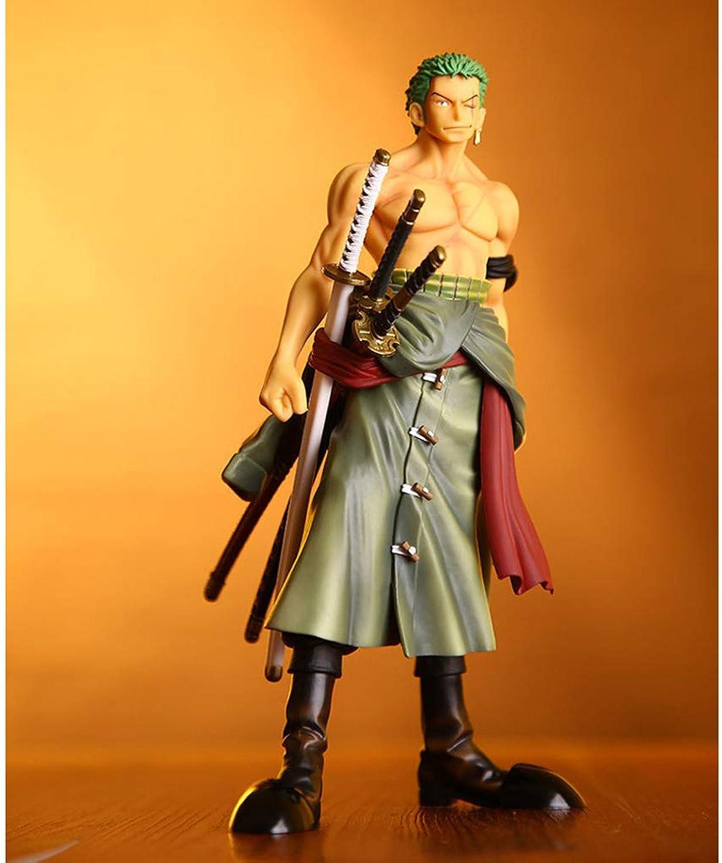 tienda en linea JSFQ Estatua De Juguete Modelo De Juguete Recuerdo De Personaje Personaje Personaje De Dibujos Animados Artesanía   25CM Estatua de Juguete  comprar marca