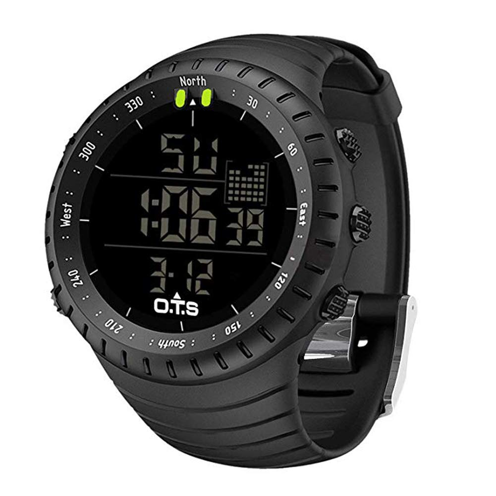 Sports PALADA Digital Military Backlight