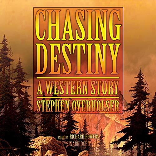 Chasing Destiny copertina