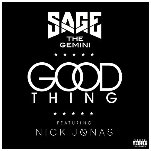 Good Thing [Explicit]