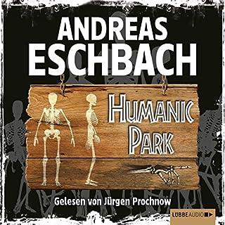 Humanic Park Titelbild