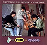 Skip, Hop And Wobble by Barenberg And Meyer Douglas (1993-10-26)