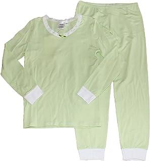 Girls Comfortable Snug Fit L/S Sleepwear Pajamas
