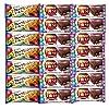 グリコ 毎日果実フルーツケーキバー7個・バランスオンminiケーキ<チョコ>14個(計21コ)おかしのマーチ