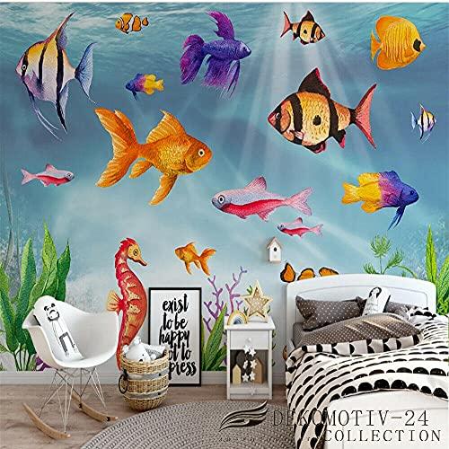 Vlies Fototapeten - Wandtapeten Wandbiler Weltkarte Kn-2126-Vlies_150(B)_x_105(H)_cm