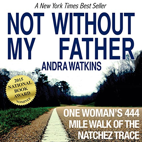 Not Without My Father audiobook cover art