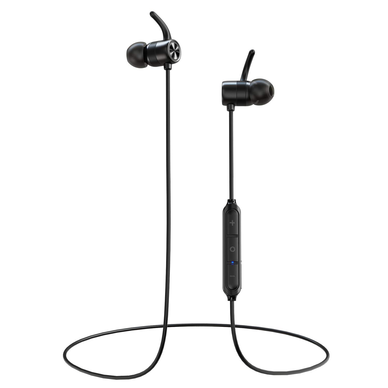 RCA Headphones Wireless Earbuds Attraction Waterproof