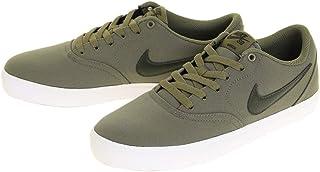 Nike Men's  Sb Check Solar Canvas Sneaker