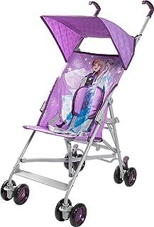 Disney Frozen graphic puck stroller