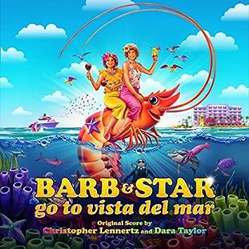 Barb & Star Go to Vista Del Mar (Original Motion Picture Soundtrack)
