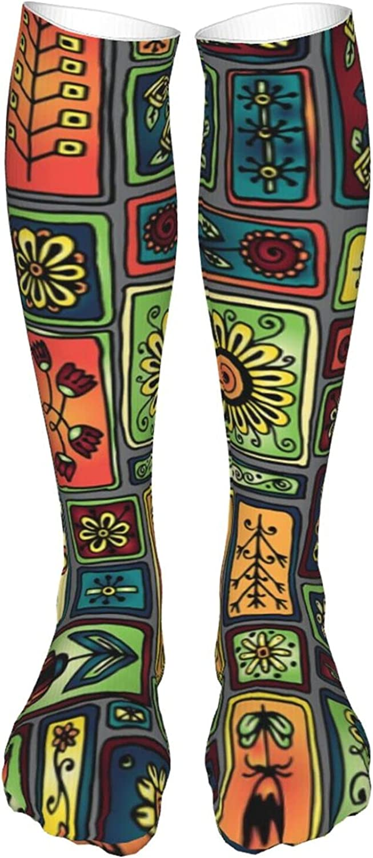 Fashion Thigh High Socks Cotton Over the Knee Socks,Thick socks