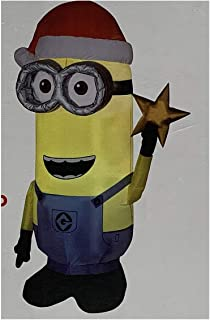 Best kevin minion inflatable Reviews