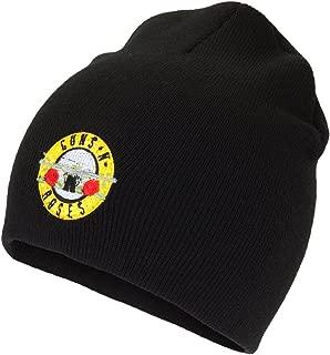 Guns N' Roses - Bullet Logo Beanie