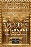 Art Deco Mailboxes: An Illustrated Design History (English Edition)