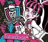 Draculaura (Mini-livre Monster High)