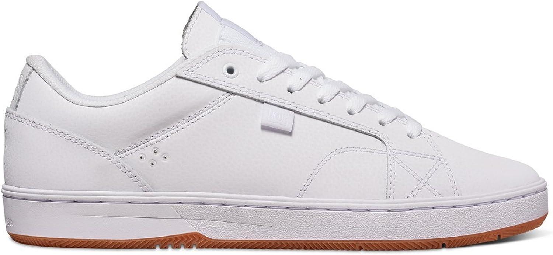 DC Men's Astor Low-Top Sneakers