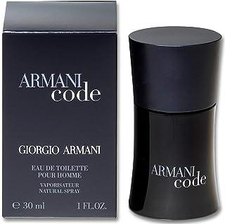 Giorgio Armani Code pour homme eau de toilette vapo 30 ml