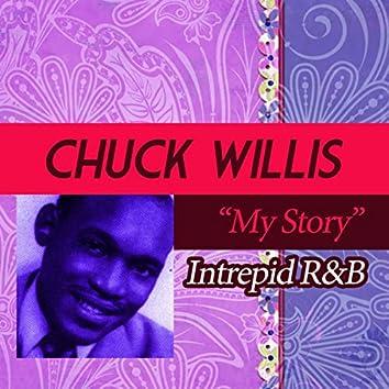 My Story - Intrepid R&B