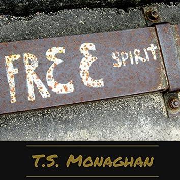 Free Spirit - EP