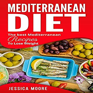 Mediterranean Diet: The Best Mediterranean Recipes to Lose Weight cover art