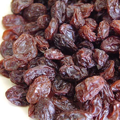 【まとめ買い】ドライフルーツ サンメイド カリフォルニア レーズン 1kg×10袋 干しぶどう