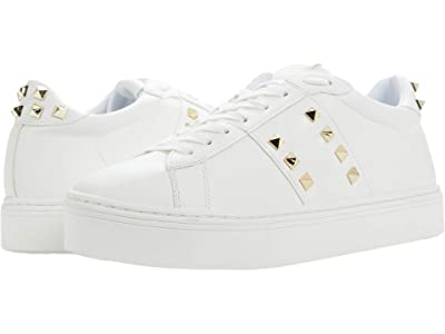 STEVEN NEW YORK Belen (White/Gold) Women