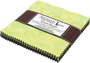 Dappled Blues Ten Square 42 10-inch Squares Layer Cake Robert Kaufman Fabrics TEN-803-42