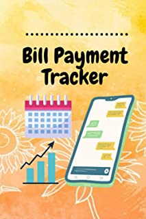 Bill Payment Tracker :: Payable Bills Organizer Invoice, Due Date, Amount Due, Amount Paid, Unpaid Balance, Notes Bill Tra...