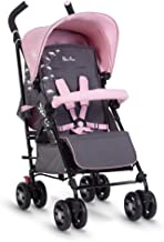 Silver Cross Pop Star Stroller, Compact and Lightweight