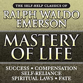 Mastery of Life cover art